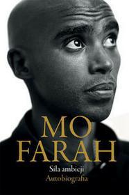 Galaktyka Siła ambicji autobiografia - Mo Farah