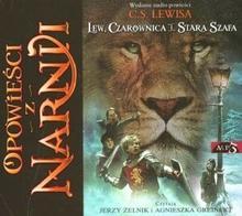 Media Rodzina Lew, czarownica i stara szafa. Opowieści z Narnii (audiobook CD) - C.S. Lewis