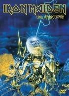 Live After Death DVD) Iron Maiden