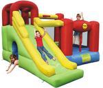 Opinie o Happy Hop Dmuchane centrum zabawy 6w1 9060