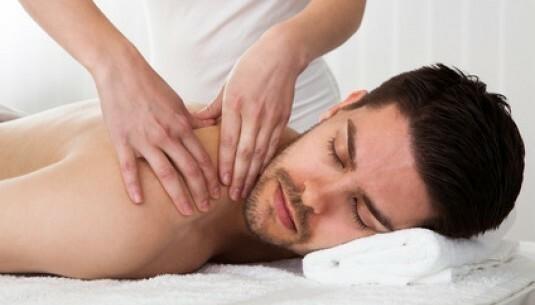 Masaż leczniczy kręgosłupa Tychy 30 minut TAAK_MLKTY1