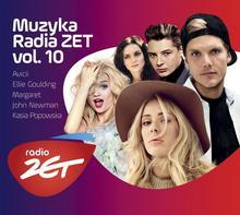 Muzyka Radia Zet Vol 10 2CD) Various Artists