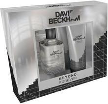 David & Victoria Beckham David & Victoria Beckham Beyond Forever - Zestaw (edt/40ml+sh/gel/200ml) David & Victoria Beckham Beyond Forever - Zestaw (edt/40ml+sh/gel/200ml)