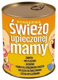 Konserwa ŚWIEŻO Upieczonej MAMY 1 szt.