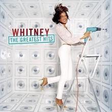 Greatest Hits CD Whitney Houston