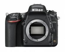 Nikon D750 body czarny