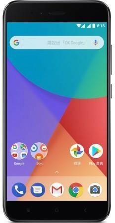 Xiaomi Mi A1 64GB Dual Sim Czarny