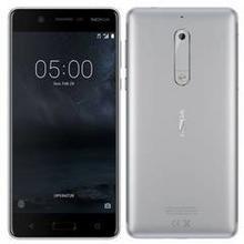 Nokia 5 16GB Srebrny