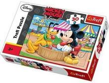 Trefl Balia-Myszka Miki I Przyjaciele