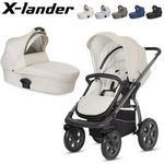Ranking wózków X-lander