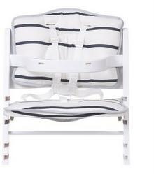 Childhome Poduszka do krzesełka Lambda 2 Childhome CCSCGCJM marine