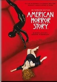 American horror story sezon 1 3xDVD) Ryan Murphy