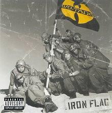 Iron Flag CD) Wu-Tang Clan