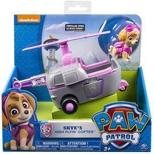 Spin Master Psi Patrol Pojazd z figurką Skye 66708 Master 66708