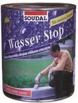 Soudal Powłoka do impregnacji dachów Wasser Stop 4 kg