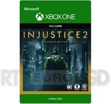 WB Games Injustice 2 Edycja Ultimate [kod aktywacyjny]