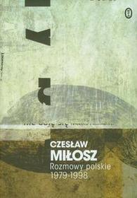 Wydawnictwo Literackie Rozmowy, tom I - Czesław Miłosz