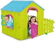 Keter Domek dla dzieci My Garden House zielony
