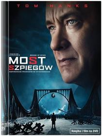 Imperial CinePix Most szpiegów DVD