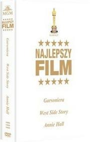 MGM Oskary : Garsoniera / West Side Story / Annie Hall