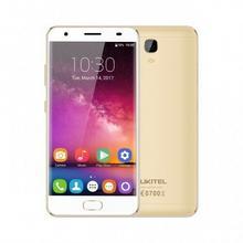 Oukitel K6000 Plus 64GB Dual Sim Złoty