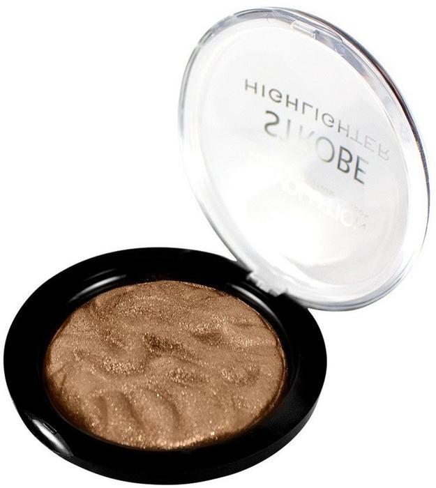 Revolution Makeup Makeup Revolution Strobe Highlighter Rozświetlacz Rejuvenate MUR-9853