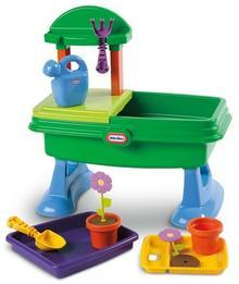 Little Tikes Aktywizujący stolik ogrodowy