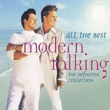 All The Best Definitive Collection CD) Modern Talking