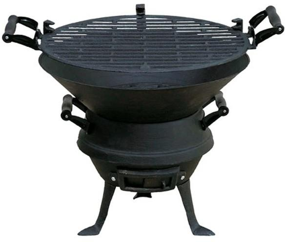 Mastergrill MG630