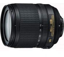 Nikon AF-S 18-105mm f/3.5-5.6 G DX ED VR