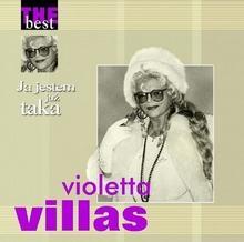 The Best Ja jestem ju? taka CD Violetta Villas
