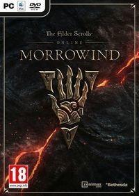 Cenega Cenega Gra PC Elder Scrolls Online Morrowind 5055856414254