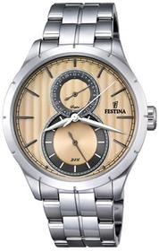 Festina Retro Multifunction F16891/4