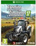 Farming Simulator 17 XONE