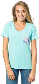 Rip Curl koszulka Tera Tee Aruba Blue 3254) rozmiar XS