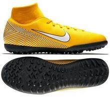 big sale 35346 04163 -27% Nike Mercurial Neymar STECH-AO3112710 żółty