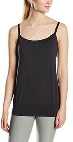 Under Armour Top damski UA Essential banded Tank, czarny, XS 1243075
