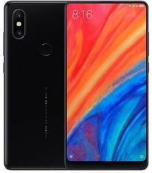 Xiaomi Mi Mix 2S 128GB Dual Sim Czarny