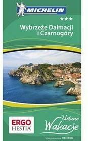 Bezdroża Wybrzeże Dalmacji i Czarnogóry. Udane Wakacje. Wydanie 1 - Praca zbiorowa