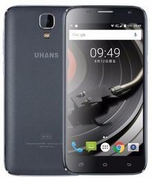 Uhans A101s 16GB Dual Sim Szary