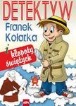 eSPe Detektyw Franek Kołatka i kłopoty świętych - Michał Wilk