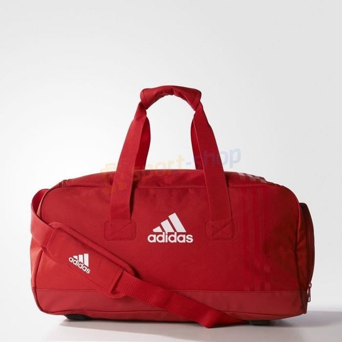 77a27b88f92cf Adidas Torba Tiro Tb S 35L czerwona) - Ceny i opinie na Skapiec.pl