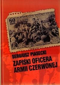LTW Zapiski oficera Armii Czerwonej - Sergiusz Piasecki