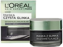 Loreal Paris Clay Masks 50 ml