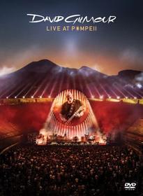 Live At Pompeii DVD) David Gilmour