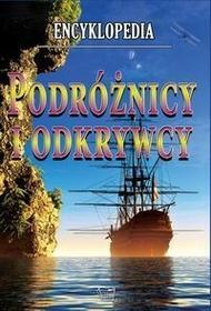 Arti  Encyklopedia Podróżnicy i Odkrywcy