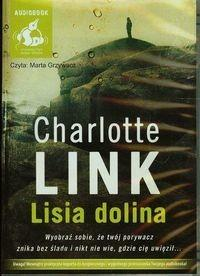 Lisia dolina (audiobook CD) - Charlotte Link