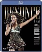 I Am World Tour Blu-Ray) Beyonce