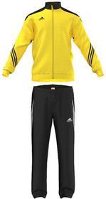 Adidas Dres treningowy Sereno 14 żółty F49715