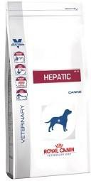 Royal Canin Veterinary Diet Royal Canin Veterinary Diet Canine Hepatic HF16 12kg MS_2783